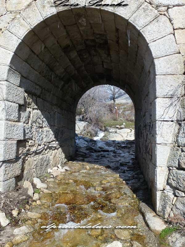 El Puente de Las Cuevas